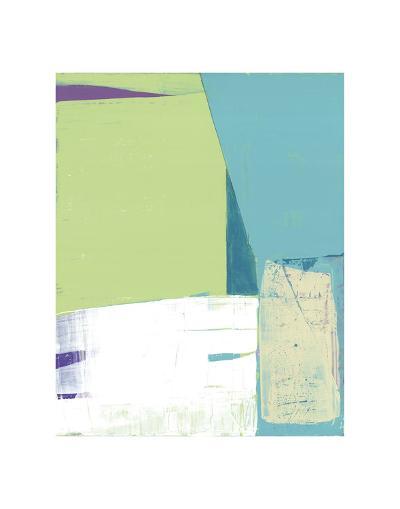 Tent-Cathe Hendrick-Art Print