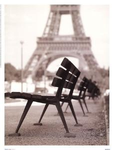 Rendezvous A Paris by Teo Tarras
