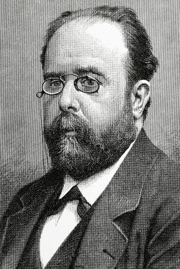Teodoro Llorente Olivares (1836-1911), Spanish Writer--Giclee Print