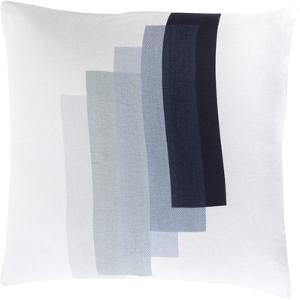 Teori Levels Down Fill Pillow - Slate