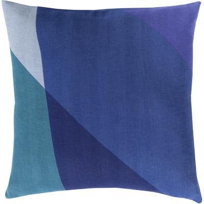 Teori Poly Fill Pillow - Cobalt
