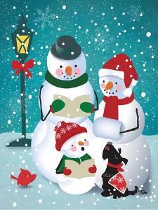 Frosty & Fab V by Teresa Woo
