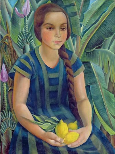 Teresina, 1925-Anita Ree-Giclee Print