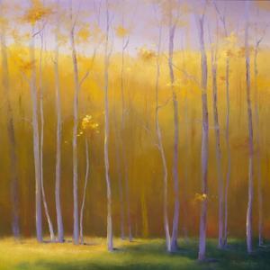 Autumn Leaves by Teri Jonas