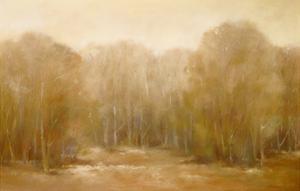 Pale Golds by Teri Jonas