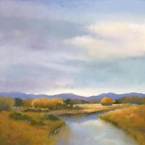 Riverside by Teri Jonas