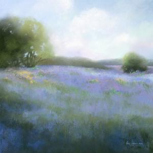 Spring Blues by Teri Jonas