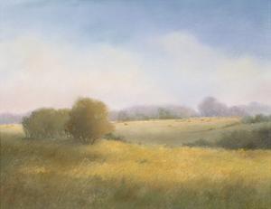Summer Pastoral by Teri Jonas