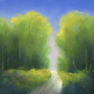 Summer Road by Teri Jonas