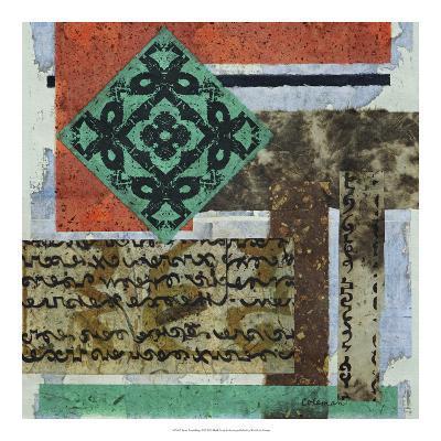 Terra Assemblage II-Heidi Coleman-Giclee Print