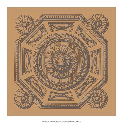 Terra Cotta Tile II--Giclee Print
