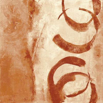 Terra Dune II-Carney-Giclee Print