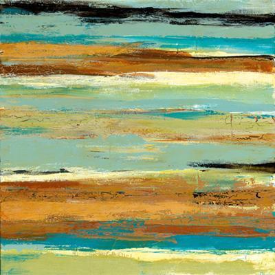 Terra Firma I-Maria Donovan-Art Print