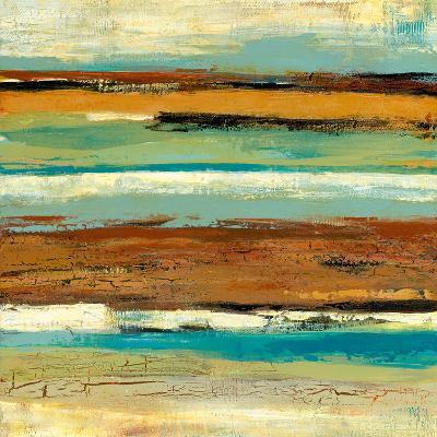 Terra Firma II-Maria Donovan-Art Print