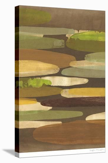 Terra Firma II-Megan Meagher-Stretched Canvas Print