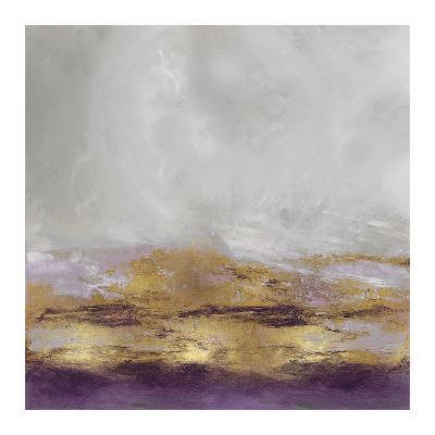 Terra in Amethyst-Jake Messina-Giclee Print