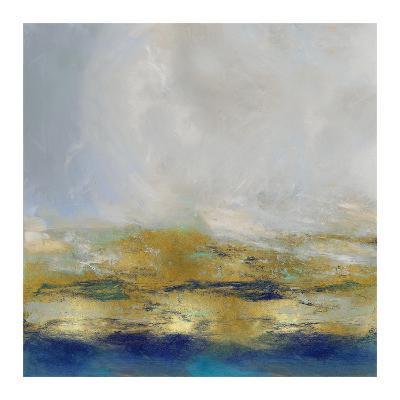 Terra in Aqua-Jake Messina-Giclee Print