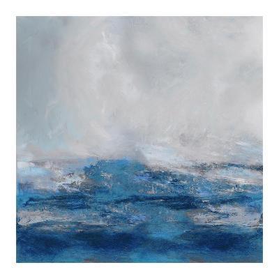 Terra in Blues-Jake Messina-Giclee Print