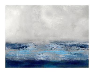 Terra Rising-Jake Messina-Giclee Print