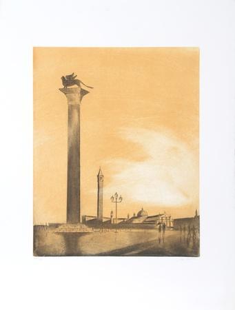 Terrace-Hank Laventhol-Limited Edition