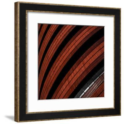 TerracoTTa di BoTTa-Gilbert Claes-Framed Photographic Print