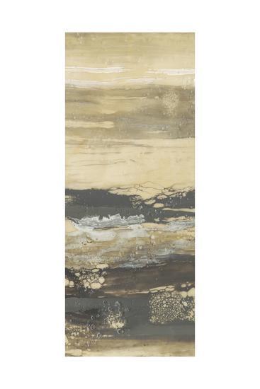 Terre Umber II-Jennifer Goldberger-Premium Giclee Print