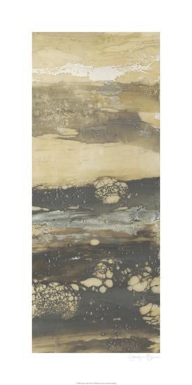 Terre Umber III-Jennifer Goldberger-Limited Edition