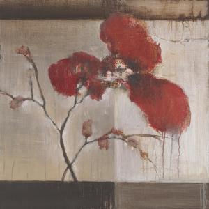 A Solitary Stem II by Terri Burris