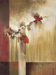African Tulip by Terri Burris