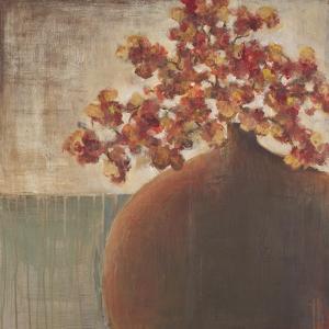 Autumn Blossoms by Terri Burris