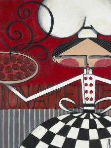 Bon Appetite by Terri Burris