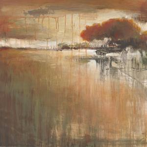 Cambria Fields II by Terri Burris