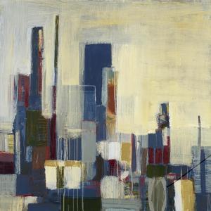 City View V1 by Terri Burris