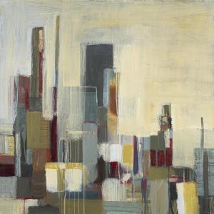 City View by Terri Burris