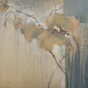 Graceful Orchid by Terri Burris