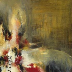 Intangible II by Terri Burris