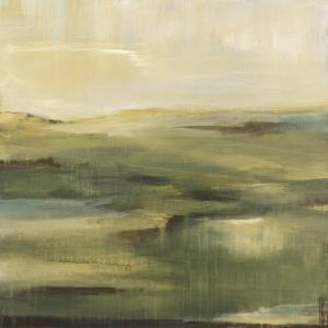 Moss Hill by Terri Burris