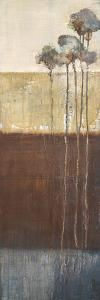 Palisade Palms I by Terri Burris
