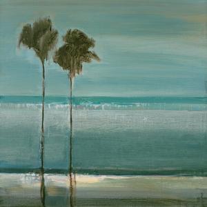 Paradise Cove by Terri Burris