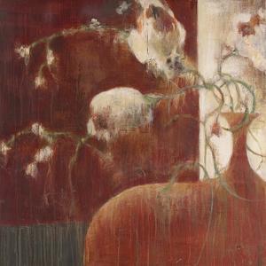 Peonies by Terri Burris