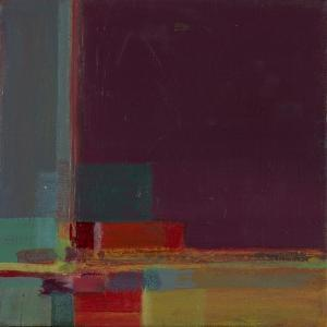 Perspectives in Color Marsala by Terri Burris