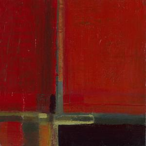 Perspectives in Color Red by Terri Burris
