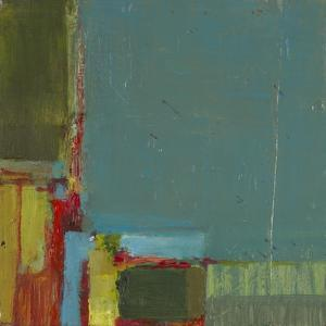 Perspectives in Color Teal by Terri Burris