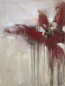 Red Fog I by Terri Burris