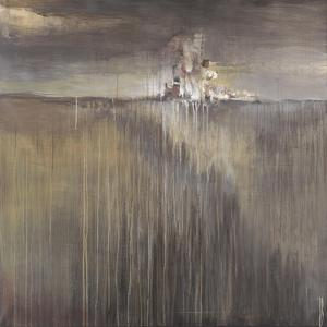Sunrise on the Reeds by Terri Burris