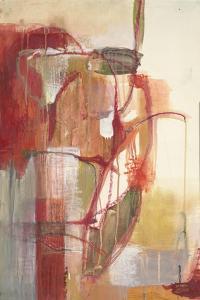Tropical Vines by Terri Burris