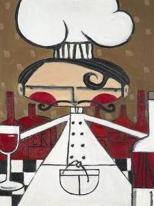 Vino by Terri Burris