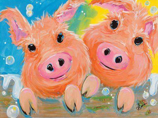 terri-einer-pig-duo