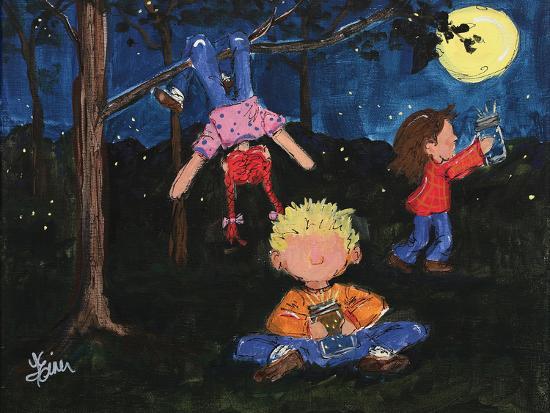 terri-einer-playing-at-night