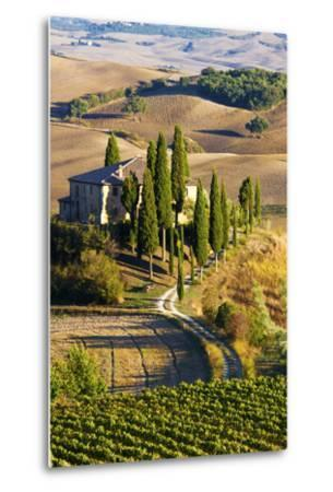 Belvedere House, San Quirico D'Orcia, Tuscany, Italy